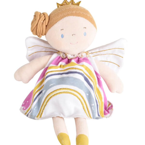 fairy doll organic cotton