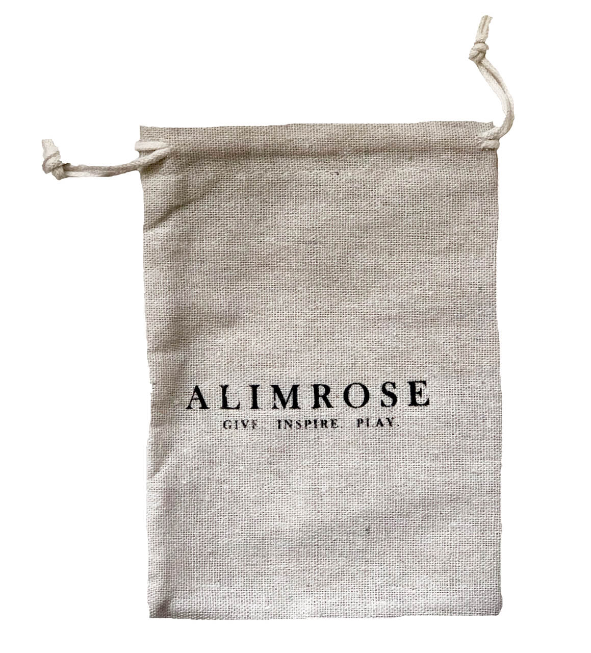alimrose pouch for teether