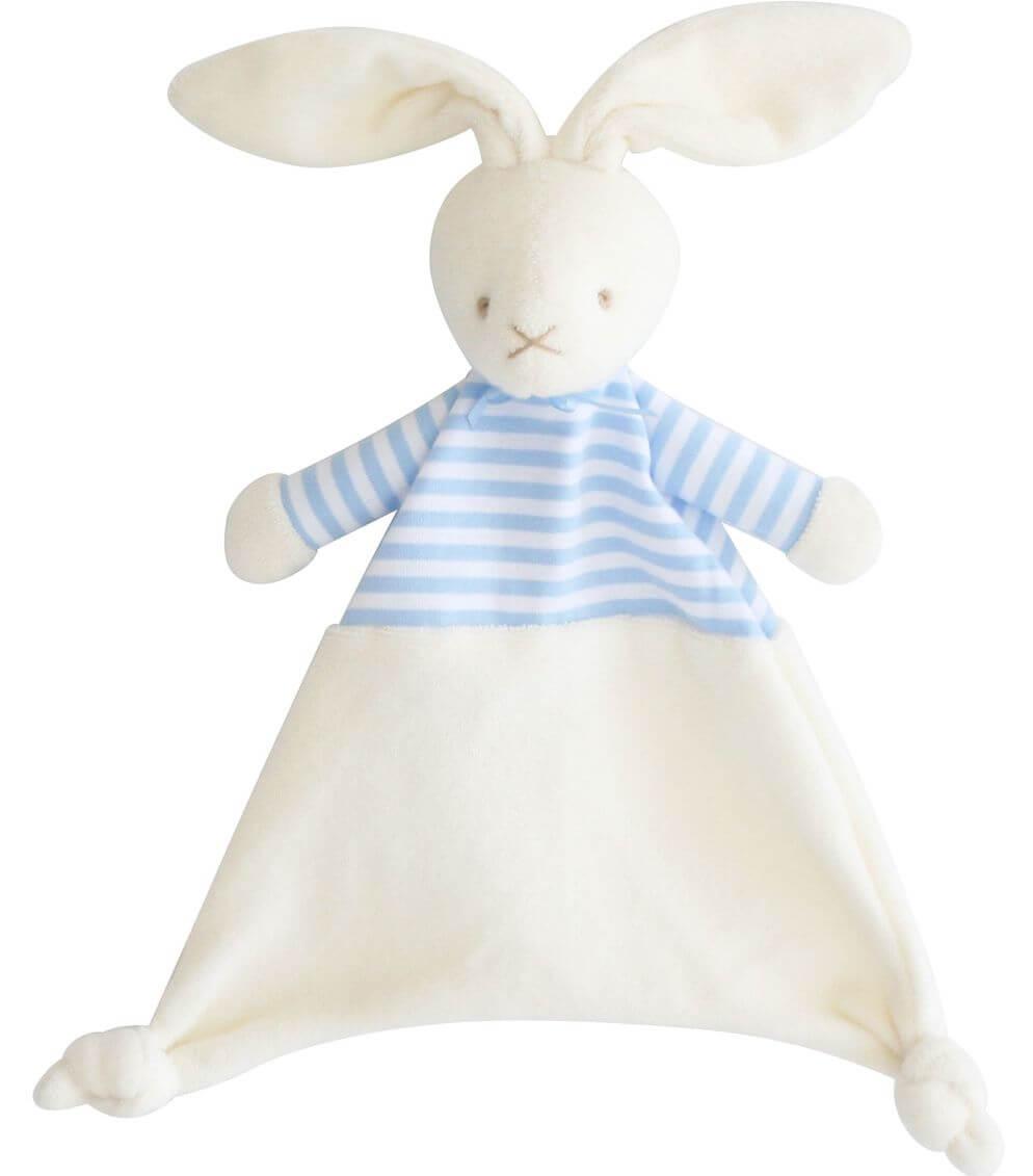 blue bunny comforter alimrose