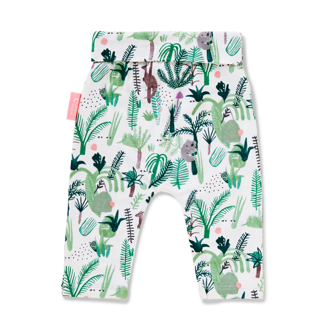 halcyon nights fern gully leggings