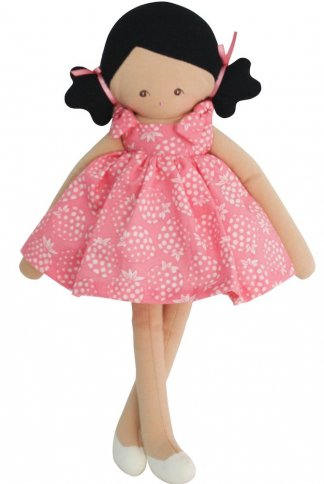 willow doll pink alimrose 1