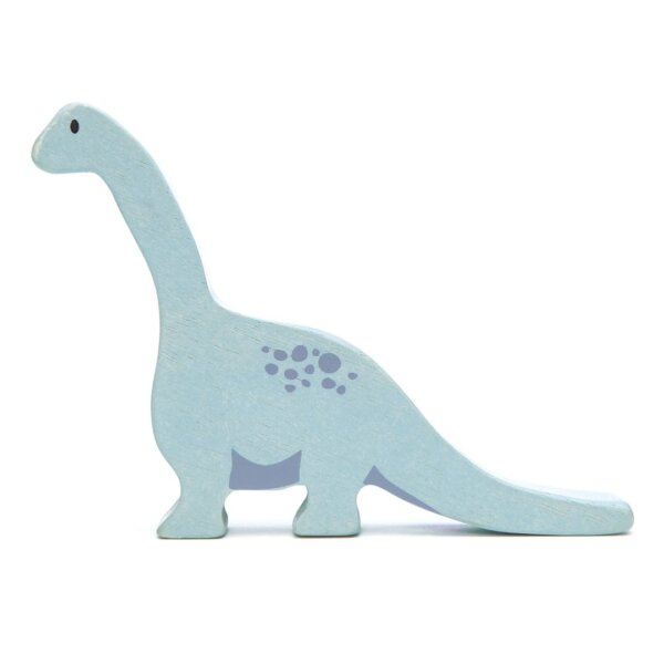 brontosaurus tenderleaf dinosaur