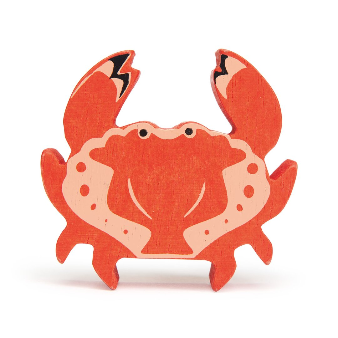 crab tenderleaf animal coast creature