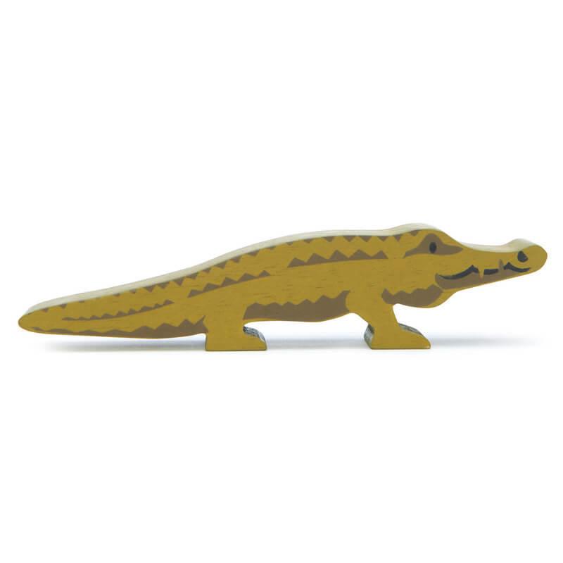 crocodile tenderleaf toys