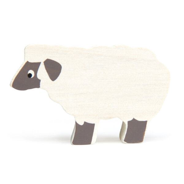 farmyard animals sheep tenderleaf