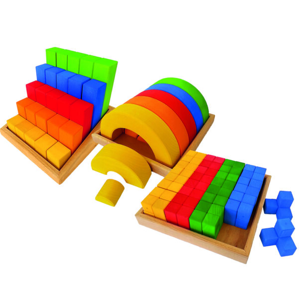 junior bauspiel play set