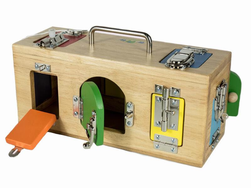 lockbox by mamagenius