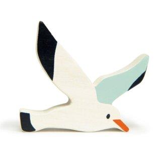 seagull coastal creatures tenderleaf
