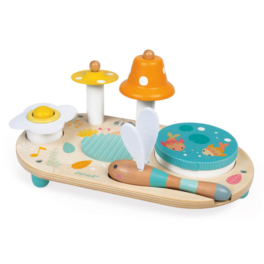 pure music table music toys janod