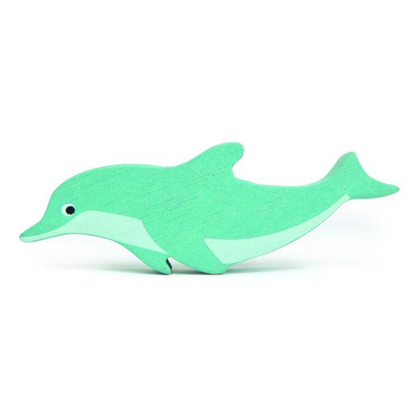 tender leaf dolphin ocean creatures