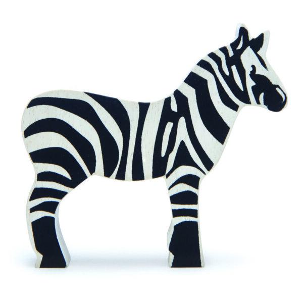 zebra tenderleaf toys