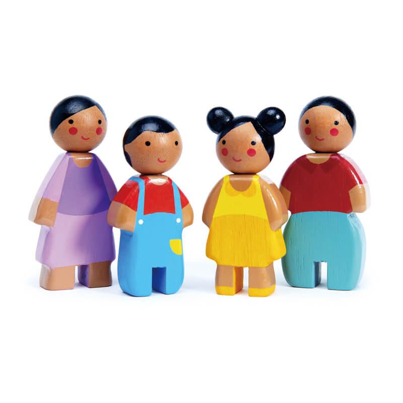 tender leaf toys sunny family